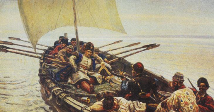 Russian Vikings