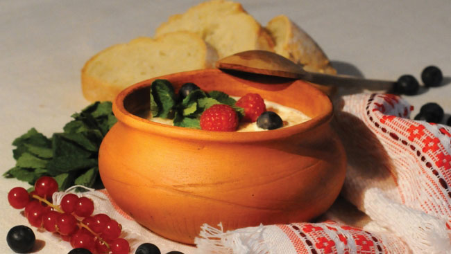 Five Myths about Russian Cuisine
