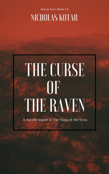 The Curse of the Raven