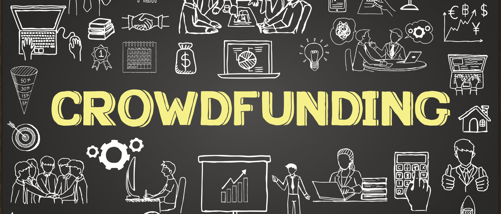 crowdfunding for authors