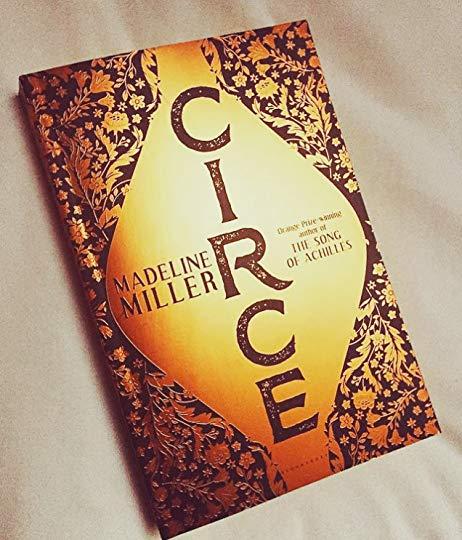 Circe By Madeline Miller Nicholas Kotar