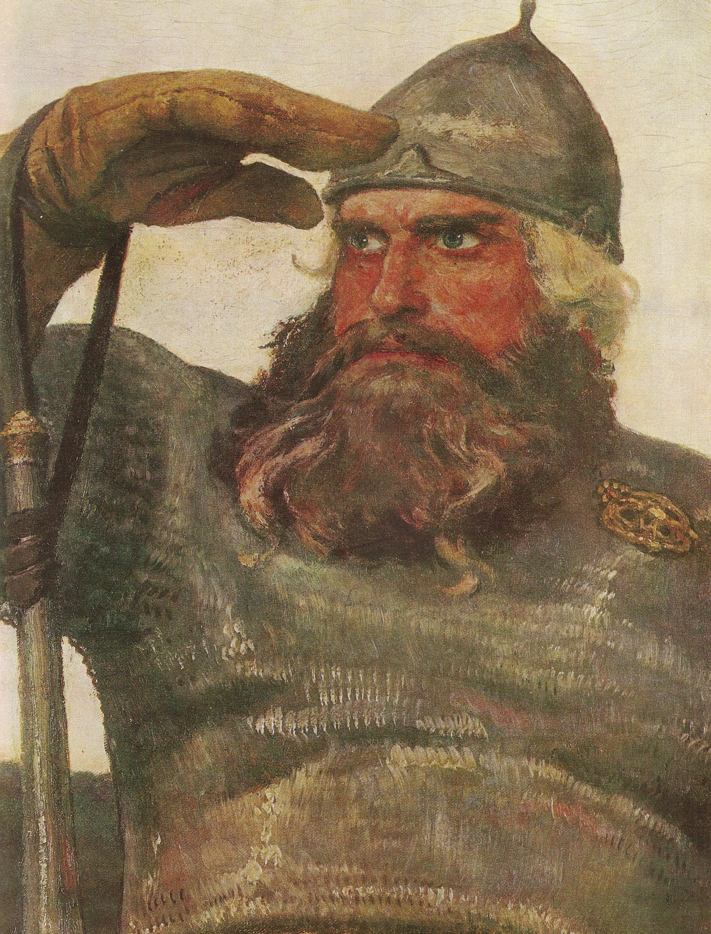 Things you may not know about Ilya Muromets