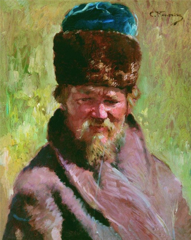 Everything You Need to Know about Men's Hats in Old Russia