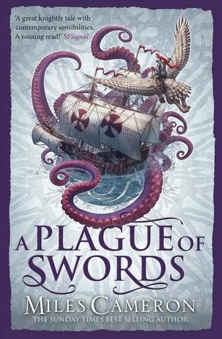 The plague of swords