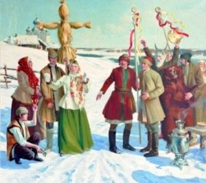 The Meeting of the Lord: Old Russia's Groundhog Day
