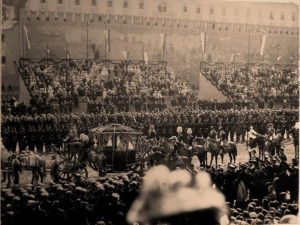 The Coronation of Nicholas II: Triumph and Tragedy