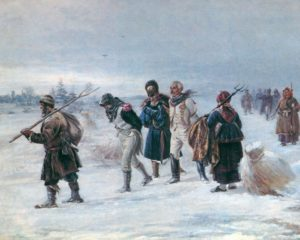 The strange tale of how Napoleon's soldiers became Cossacks